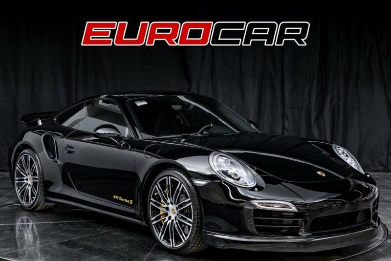 Image 7 Coche Americano usado Porsche 911 2014