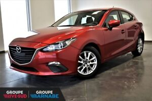 2015 Mazda Mazda3 Sport GS SPORT + CAMERA + ROUES ALLIAGE+++