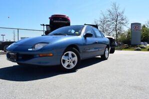 1998 Pontiac Sunfire SE AUTO/PL/PW