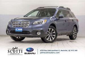 2015 Subaru Outback 2.5I Limited EYESIGHT 1.9%