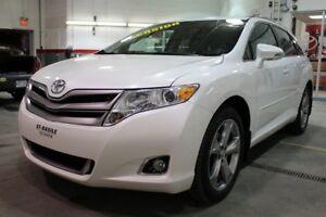 2013 Toyota Venza LE V6 3.5L AWD BLUETOOTH SIÈGE ÉLECTRIQUE MAGS