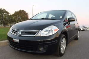 2010 Nissan Versa 1.8 S*SUPER ECONOMIQUE*javascript:buttonsfixed