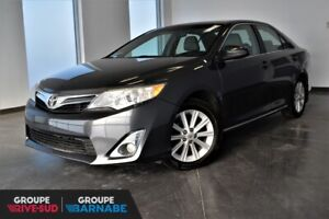 2012 Toyota Camry XLE || CUIR || TOIT OUVRANT || NAVIGATION