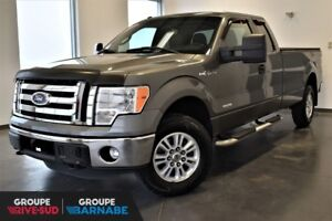 2011 Ford F-150 ECOBOOST BTE 8 PIEDS ECOBOOST  8 FEET BOX