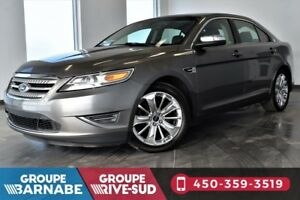 2011 Ford Taurus LIMITED AWD