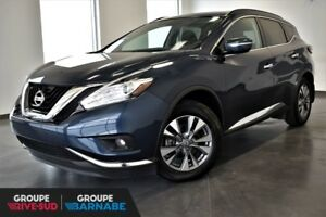 2015 Nissan Murano SV TOIT PANORAMIQUE GPS BLUETOOTH SIEGE CHAUF
