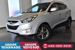 2014 Hyundai Tucson GLS|TOIT PANORAMIQUE|CAMÉRA|SIEGES CHAUFFANT