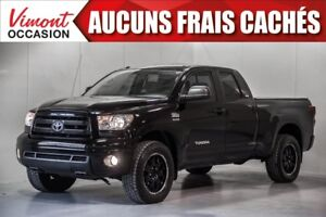 2010 Toyota Tundra 2010+4WD+SR5+DOUBLE CAB+COUVRE CAISSE ACCIDEN