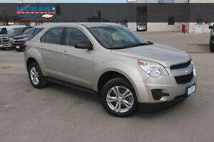 2013 Chevrolet Equinox LS BLUETOOTH FOR IPHONE