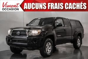 2011 Toyota Tacoma 2011+ACCESS CAB+A/C+GR ELEC COMPLET+BOITE LEER ACC