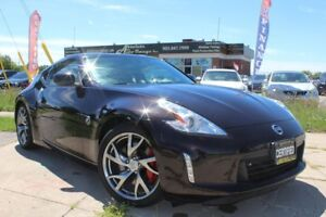 2014 Nissan 370Z Touring - LOW KMs-REV MATCHING-BLUETOOTH-LEATHE