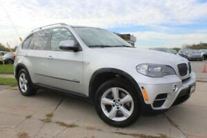 2012 BMW X5 35i-7PASS-NAV-DUAL DVD-360CAM-CLEAN CP