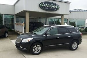 2014 Buick Enclave AWD / 7 PASS / NO PAYMENTS FOR 6 MONTHS !!!