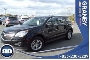 2010 Chevrolet Equinox LS AWD MAGS 17 POUCES