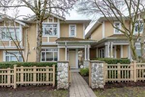 7483 LAUREL STREET Vancouver, British Columbia