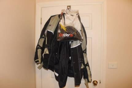 Dri-Rider Motorbike Jacket