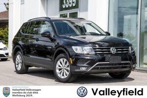 2018 Volkswagen Tiguan *NOUVEL ARRIVAGE!*TRENDLINE+COMMODITÉ+CER