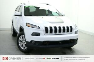 2015 Jeep Cherokee NORTH+8ROUES/8PNEUS+NAV+AWD NORTH+8ROUES/8PNE