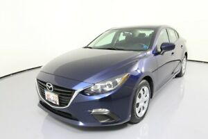 2015 Mazda Mazda3 0.9% Financing. STYLISH!