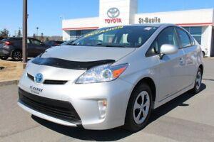 2015 Toyota Prius AIR CLIMATISE GROUPE ELECTRIQUE CAMERA RECUL