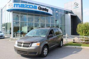 2010 Dodge Grand Caravan SE*7 PASS*STOWNGO*AC*3 ZONES*CRUISE*GR