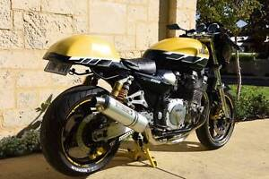 Yamaha XJR 1300SP Cafe racer / cruiser / muscle Wembley Downs Stirling Area Preview