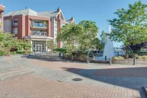 402 1220 QUAYSIDE DRIVE New Westminster, British Columbia