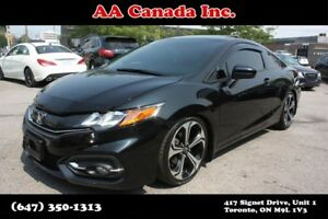 2014 Honda Civic EX | SIDE CAMERA | SUNROOF | PUSH START