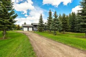#5- 25507 TWP RD 512A Rural Parkland County, Alberta
