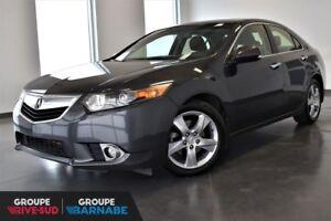 2012 Acura TSX NO ACCIDENT