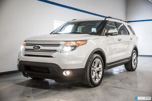 2015 Ford Explorer TOIT PANO/CAMÉR./NAVIGATION/AWD Limited
