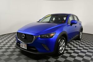 2016 Mazda CX-3 GS Luxury Package Sunroof Alloys