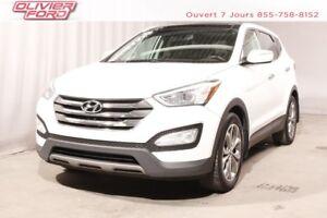 2013 Hyundai Santa Fe SPORT CAMÉRA TOIT PANO MAGS A/C