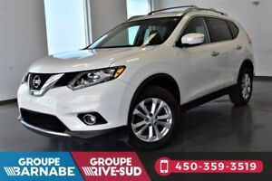 2014 Nissan Rogue SV / AWD / AC / TOIT PANORAMIQUE