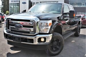 2016 Ford Super Duty F-250 SRW Lariat 159$ Weekly / 84 Months