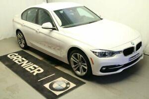 2018 BMW 330i xDrive Ligne sport. Liquidation de tous modèles 20