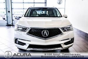 2017 Acura MDX Elite Pkg Make an offer!
