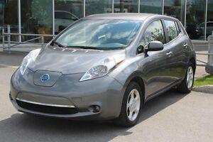 2015 Nissan Leaf SV*NAV*CAM RECUL*BLUETOOTH*AC*CRUISE*GR ELEC*