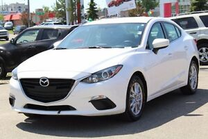 2015 Mazda Mazda3 2015 MAZDA 3 GS CONVENIENCE SKYACTIV HEATED SE