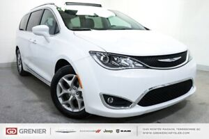 2018 Chrysler Pacifica TOURING+L+PLUS+DVD+TOIT PANO TOURING+L+PL