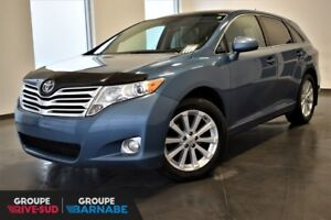 2012 Toyota Venza LE AWD PANORAMIC MOONROOF | WINTER TIRES
