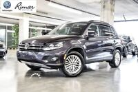 Volkswagen Tiguan Special Edition Toit Pano Camera Special Editi City of Montréal Greater Montréal Preview