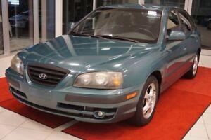 2005 Hyundai Elantra GT-POUR PETIT BUDGET