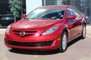 2009 Mazda Mazda6 GS MAZDA 6 SUNROOF CRUISE finance offers