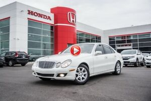 2008 Mercedes-Benz E-Class 3.0L BLUETEC/SPLENDIDE