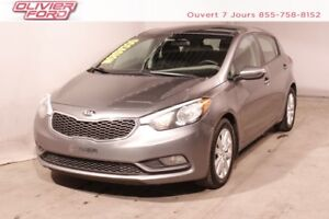 2015 Kia Forte 5-Door LX+ MAGS BLUETOOTH A/C