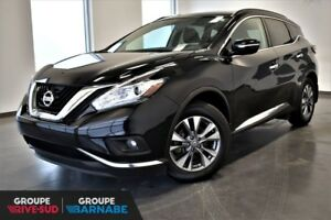2015 Nissan Murano SV AWD +TOIT SV AWD+ ROOF
