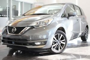 2017 Nissan Versa Note SL + AIR CLIMATISÉ + GROUPE ELECTRIQUE SL