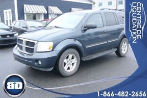 2007 Dodge Durango SLT  8 PASSAGERS