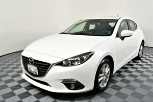 2015 Mazda Mazda3 Sport GS. Alloy wheels. HD radio. Back-up cam.